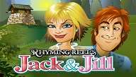 Rhyming Reels — Jack and Jil